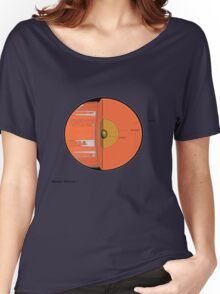 the future Women's Relaxed Fit T-Shirt