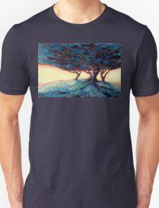 Gathering The Storm Unisex T-Shirt