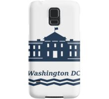 Washington DC Samsung Galaxy Case/Skin