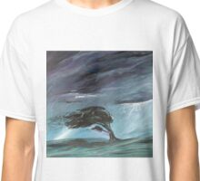 Storm Tossed Classic T-Shirt