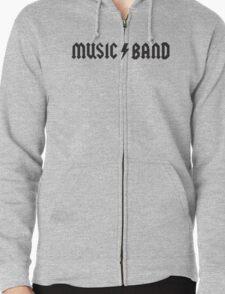 30 Rock MUSIC / BAND T-Shirt