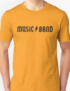 30 Rock MUSIC / BAND T-Shirt