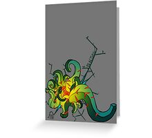 LMF: Fracture Greeting Card