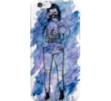 Harry Styles #2 iPhone Case/Skin