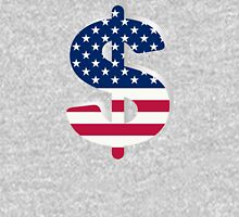 Dollar sign  Unisex T-Shirt