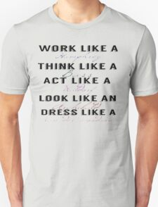 gossip girl  Unisex T-Shirt