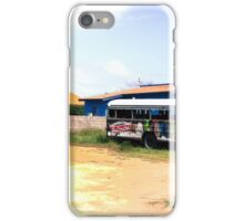 Balashi Beer  iPhone Case/Skin