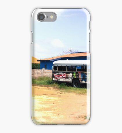 Balashi Beer  iPhone Case/Skin
