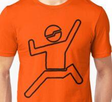 Climb Scene Unisex T-Shirt