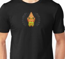 Link - Sprite Badge 2 Unisex T-Shirt