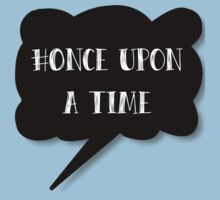 Hashtag Once Upon a Time. Kids Tee