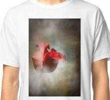 One Single Rose Classic T-Shirt