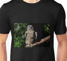 Hawk Unisex T-Shirt