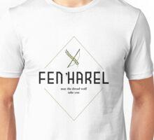 Fen'Harel Unisex T-Shirt