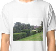 Muncaster Castle Classic T-Shirt