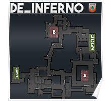 de_Inferno Poster