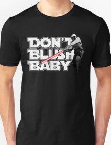 don't blush baby - chris gayle jedi T-Shirt