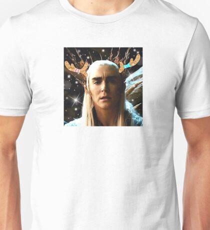 Thranduil deer Unisex T-Shirt