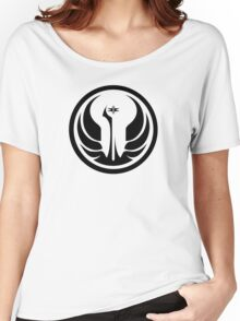 Old Republic Women's Relaxed Fit T-Shirt