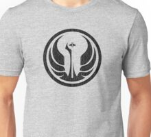 Old Republic (distressed) Unisex T-Shirt