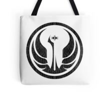 Old Republic (distressed) Tote Bag