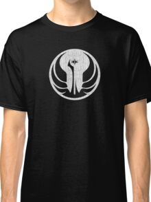 Old Republic (white, distressed) Classic T-Shirt