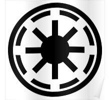 Galactic Republic Poster