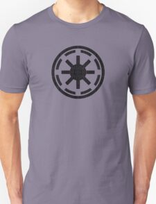 Galactic Republic (distressed) T-Shirt