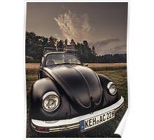 Beetlejuice Poster