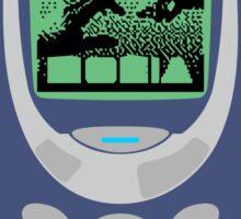 Nokia 3310 sticker Sticker