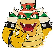 Recruiting for Koopa Troop by Cariatydes