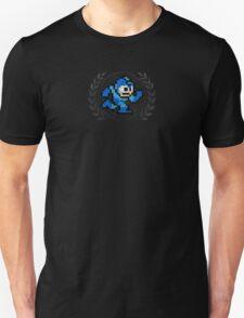 Mega Man - Sprite Badge 2 T-Shirt