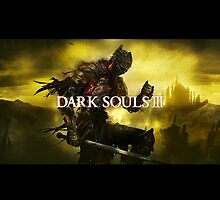 dark souls 3 by dissimulo