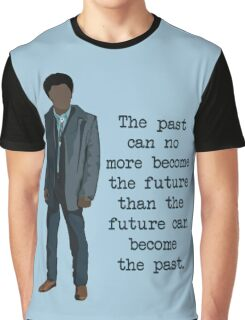 Mike Milligan Quote (FARGO) Graphic T-Shirt