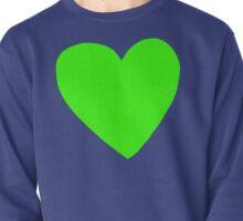 Dinosaur Heart Pullover