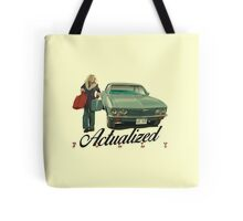Actualized Fully (FARGO) Tote Bag