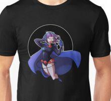 Musical Raven Unisex T-Shirt