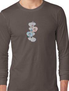 True (garlic) Love T-shirt Long Sleeve T-Shirt