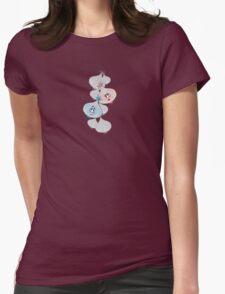 True (garlic) Love T-shirt Womens Fitted T-Shirt