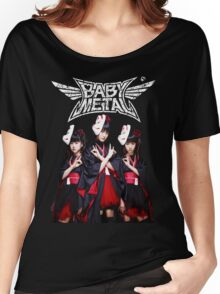 BabyMetal Megistune Women's Relaxed Fit T-Shirt