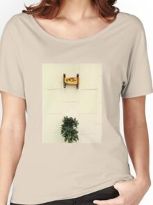 Kyoto Women's Relaxed Fit T-Shirt
