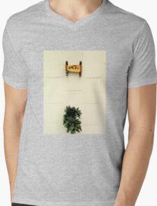 Kyoto Mens V-Neck T-Shirt
