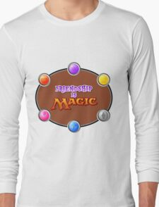 MLP: Friendship is Magic: The Gathering Long Sleeve T-Shirt