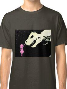Paleontology Classic T-Shirt