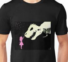 Paleontology Unisex T-Shirt