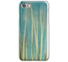 Touching the Sky iPhone Case/Skin