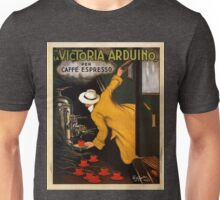 Vintage poster - Vitctoria Arduino Unisex T-Shirt