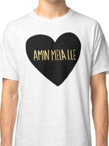 "Amin Mela Lle: ""I Love You"" in Elvish Classic T-Shirt"