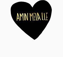 "Amin Mela Lle: ""I Love You"" in Elvish Unisex T-Shirt"