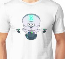 Time Baby Unisex T-Shirt